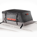 Yakima GetOut 13 CF Car Roof Luggage Cargo Bag 8007187, 20% Off Closeout
