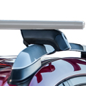 Yakima 8000147 TimberLine Towers for Raised Railing Car Roof Racks