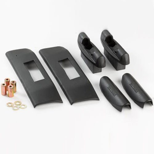 Yakima Landing Pads 10 8000234 Anchor SkyLine Tower Roof Racks to Fixed Mount Points