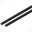 Yakima 48, 58, 66, 78 Round Bars for Car Roof Racks, Pair
