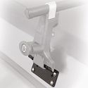 Yakima Wide Body Artificial Rain Gutter Brackets for 1A Rain Gutter Towers 8008001