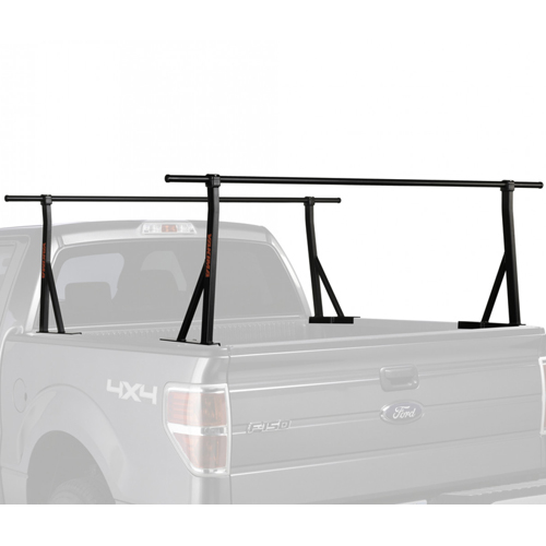 Yakima Outdoorsman 300 Complete Full-size Pickup Truck Racks with Bars 8001137c