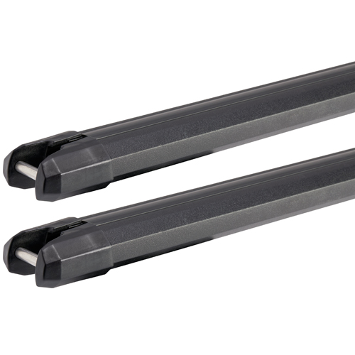 Yakima 8001156 HD Heavy-duty 55 Small Aluminum Crossbars