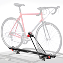Yakima Raptor Aero 8002093 Upright Bicycle Racks Bike Carriers for Car Roof Racks