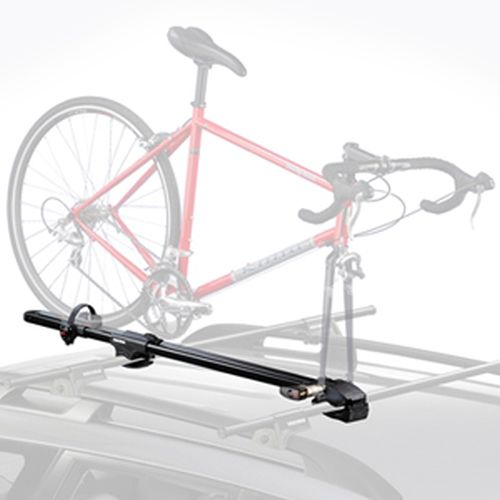 Yakima ForkLift 8002098 Universal Fork Mount Bicycle Racks Bike Carriers for Car Roof Racks, Rebox Item