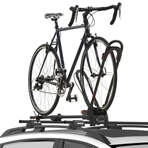 Yakima FrontLoader 8002103 Upright Bicycle Racks Bike Carriers for Car Roof Racks, Rebox Item