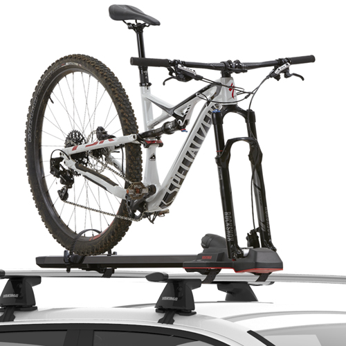 Yakima HighSpeed 8002115 Fork Mounted Bicycle Racks Bike Carriers for Car Roof Racks
