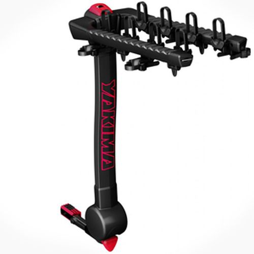 Yakima FullTilt 4 Bike 8002462 Trailer Hitch Receiver Bicycle Racks and Carriers, Rebox Item