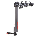 Yakima LiteRider 3 Bike 8002471 Light Weight Aluminum Hitch Bicycle Racks