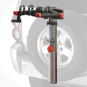 Spare Tire Mounted Bicycle Carriers and Bike Racks
