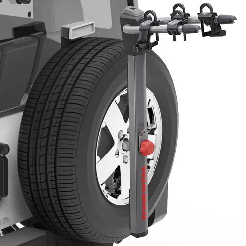 Yakima Spare Tire Bike Racks