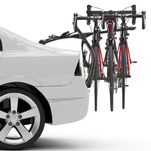 Yakima Trunk, Spare Tire Bike Racks