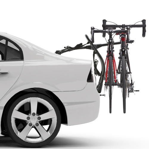 Yakima FullBack 2 Bike 8002634 Trunk or Hatch Mount Bicycle Rack
