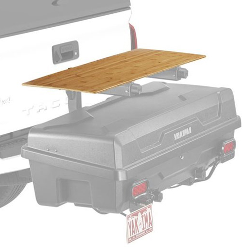 Yakima 8002721 EXO BackDeck EXO System Table Top Mount
