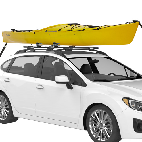 Yakima EvenKeel 8004052 Kayak Saddles Kayak Cradles Kayak Carriers for Car Roof Racks