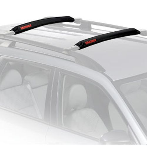 Yakima 8004071 30 Rack Pads for Surfboards, SUPs, Windsurfers on Aero, Wing, Factory Crossbars