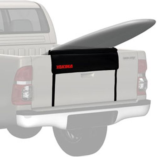 Yakima 8004072 30 Pickup Truck Tailgate Pad for Surfboards, SUPs, Windsurfers