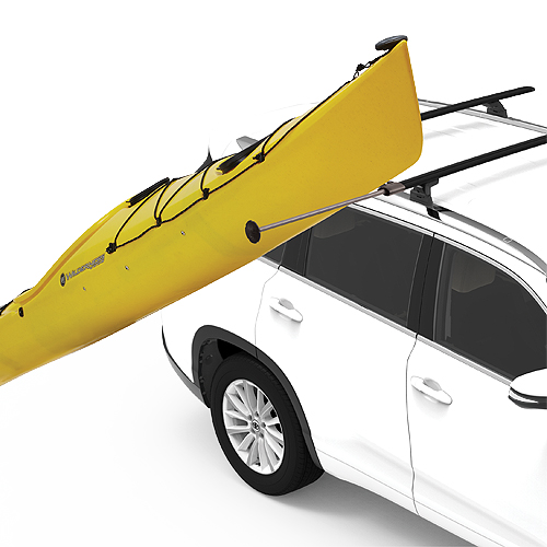 Yakima Boatloader EVO 8004085 Retractable Kayak and Canoe Loading Assist Bar