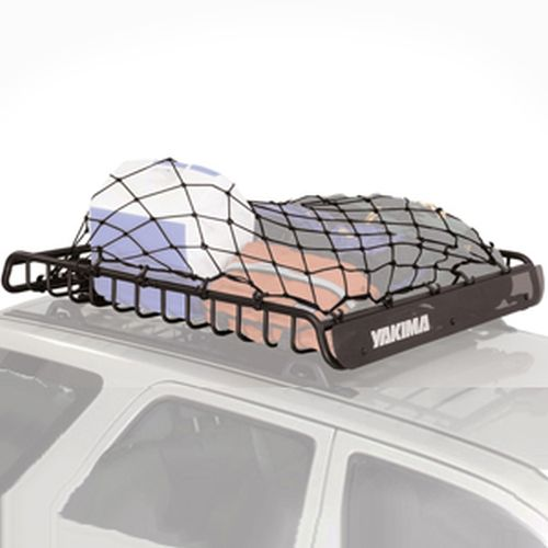 Yakima Load Warrior 8007072 Cargo Basket Stretch Net