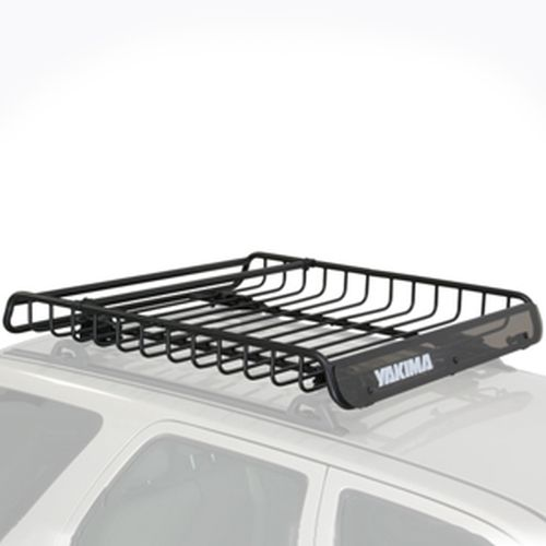 Yakima 8007080 Mega Warrior Roof Rack Luggage Basket Cargo Carrier