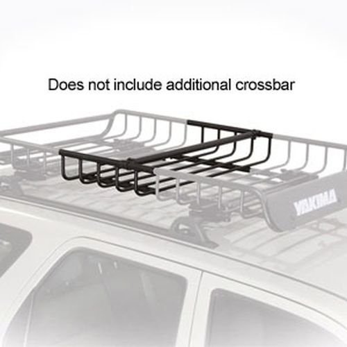 Yakima Mega Warrior Cargo Basket Extension 8007082, Rebox Item
