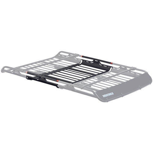Yakima OffGrid Large Car Roof Rack Cargo Basket Extension 8007109