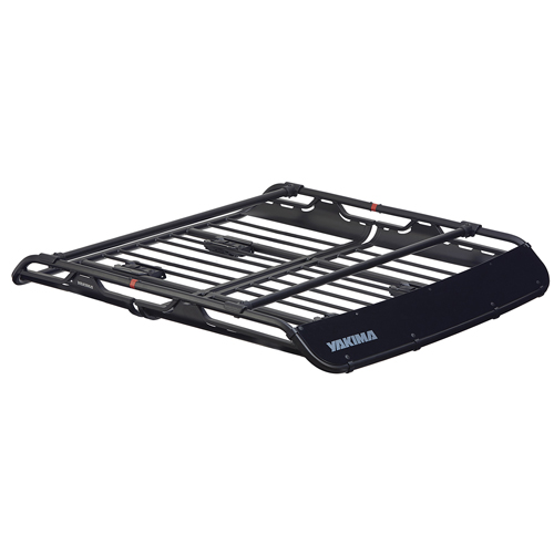 Yakima OffGrid Large 8007139 Car Roof Rack Luggage Basket Cargo Carrier