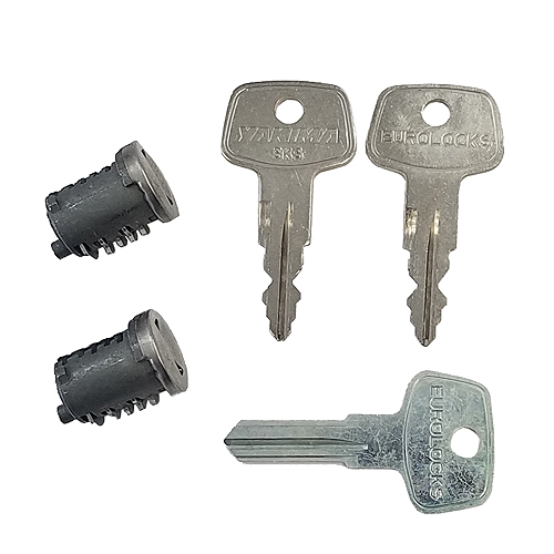 Yakima Locks, Accessories