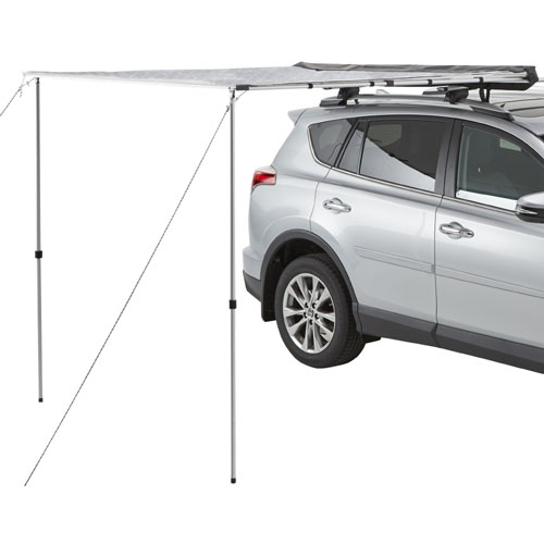 Yakima 8007409 Slimshady Awning New In Stock Fast Free