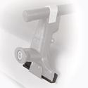 Yakima 8008002 Side Loader Brackets for 1A Rain Gutter Towers