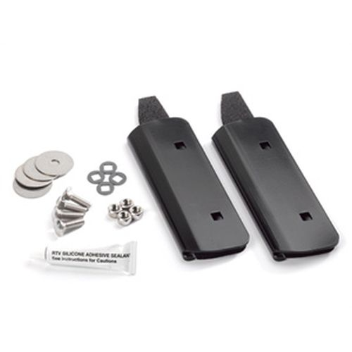 Yakima 8008005 Bolt Top Loader Brackets for 1A Towers, Rebox Item