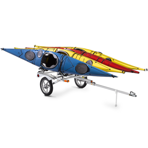 Yakima Trailers for Sports Gear