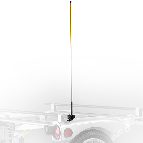 Yakima Safety Pole Kit 8008114 for Rack and Roll Trailers