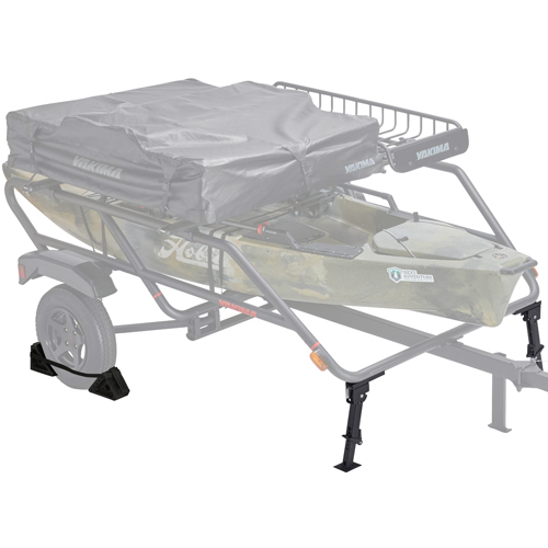 Yakima 8008127 Tent Kit for Leveling and Stabilizing EasyRider Kayak and Sport Trailers