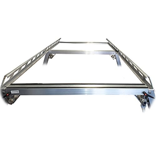 System One 50 Crossmember Kit c50c - Pickup Truck Rack Contractor Rig