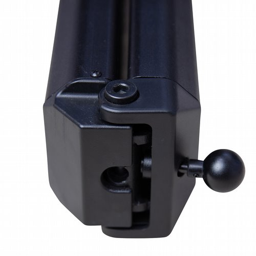 Saris 4430 Swing Away Hitch Base Accessory for 2 Hitches