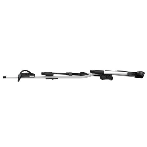 Thule 599000 UpRide Upright Bicycle Rack Carrier for Car Roof Racks