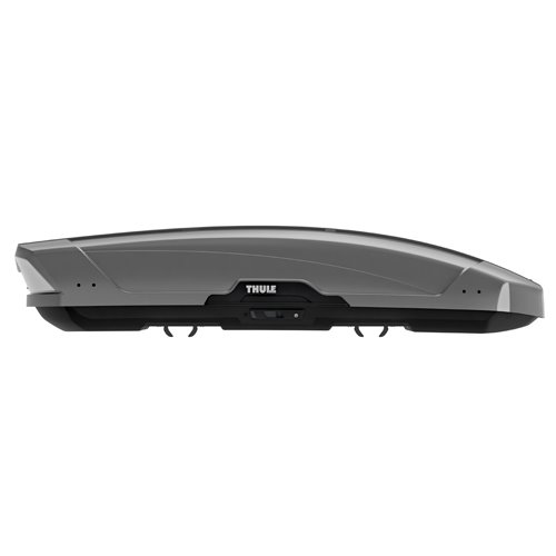 Thule 629807 Motion XT-XL Extra Large High Gloss Titan Cargo Box