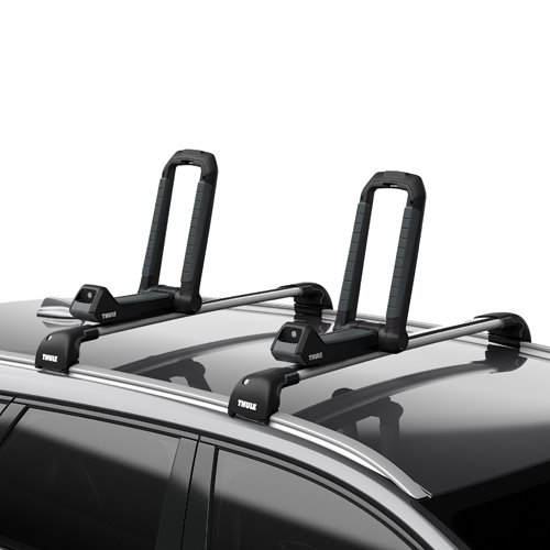 Thule 849000 Hull-a-port Aero Folding Kayak Carrier Car Roof Racks