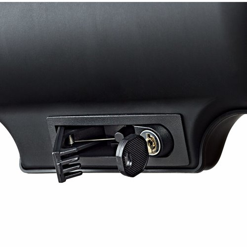 Thule 870004 RodVault 4 Fly Rod Fishing Pole Carrier
