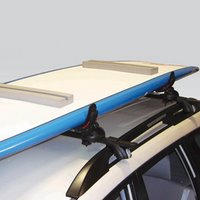 Malone mpg119m Maui 2 SUP Stand Up Paddleboard and Surfboard Carriers