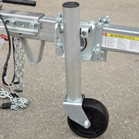 Malone mpg467 MicroSport Trailer Kick Stand for MicroSport Trailers