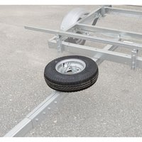mpg582 Malone mpg582 EcoLight Spare Tire Kit for Malone EcoLight Trailers