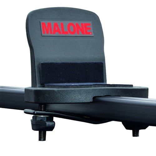 Malone mpg112md Big Foot Canoe Carriers and Canoe Racks with Straps
