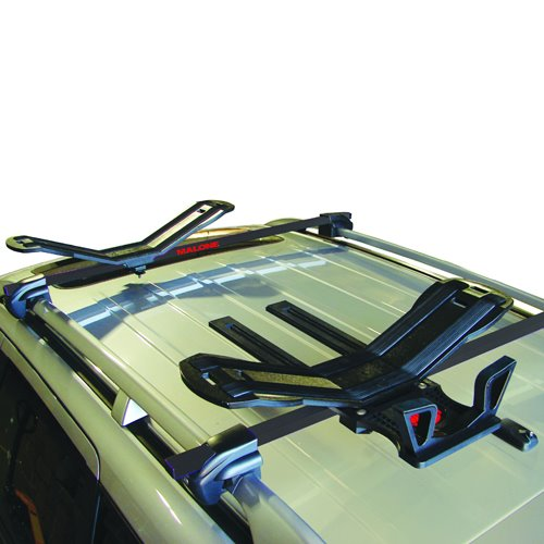 Malone mpg113md SeaWing Stinger Combo Load Assist Kayak Racks Carriers
