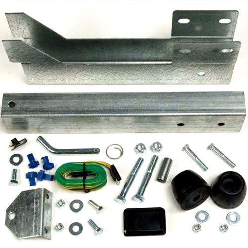 Malone mpg494 MicroSport Trailer Retractable Tongue Kit for Storage