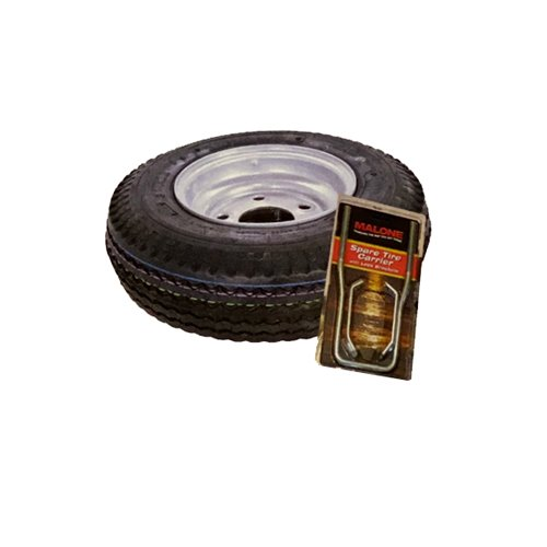 Malone mpg582 EcoLight Spare Tire Kit for Malone EcoLight Trailers