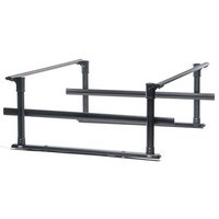 Rapid Switch System Pro HD Height Adjustable Pickup Truck Rack Short Bed