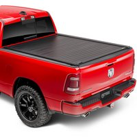 RetraxONE XR Tonneau Cover T-60232 Ram 1500 6.5' Bed 09-18 & 1500 CL 2019, 2500/3500 10-18 6.5' Bed