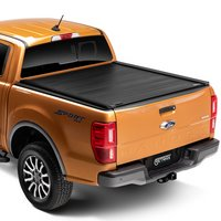 RetraxONE XR Tonneau Cover T-60336 Ranger 6' Bed 2019